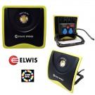 POWERFUL LED TASK LIGHT / FLOODLIGHT WITH CRI 95+ ELWIS (X4 MODEL) 3800 LUMENS
