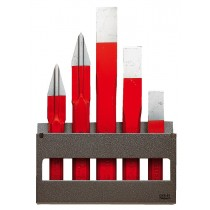 CHISEL SET FROM FACOM TOOLS