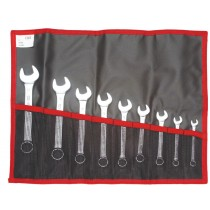9PC FACOM TOOLS COMBINATION SPANNER / WRENCH SET