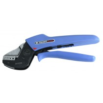 WIRE END CRIMPING PLIERS FOR CABLE TERMINALS FACOM