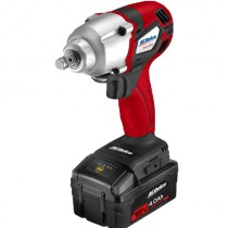 "18V CORDLESS 1/2"" TORQUE MASTER IMPACT WRENCH KIT"