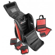 MODULAR COMPACT BACK PACK WITH TOOL ORGANISER FACOM