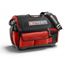 "HEAVY DUTY 20"" PORTABLE FABRIC PRO BAG TOOLBOX FACOM"