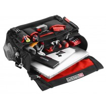 TOOL BAG WITH LAPTOP COMPARTMENT FROM FACOM