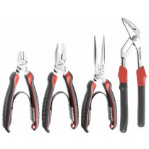 FACOM TOOLS 4 PIECE PLIERS SET CPE.A1