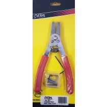 2-IN-1 CIRCLIP PLIERS INTERNAL & EXTERNAL FROM CAL-VAN TOOLS USA