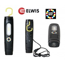 POWERFUL FLEXI LED INSPECTION LAMP / LIGHT 250 LUMENS ELWIS