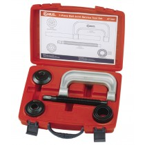 7PC BALL JOINT REMOVAL & INSTALLATION SET FROM GENIUS TOOLS