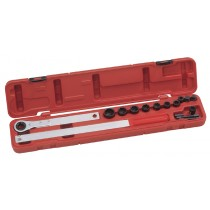 SERPENTINE BELT TENSIONING TOOL KIT FROM GENIUS