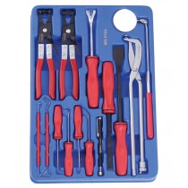 14PC CAR REPAIR TOOL KIT FROM GENIUS TOOLS