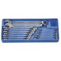 15PC SPANNER SET FROM GENIUS TOOLS IN CANADA