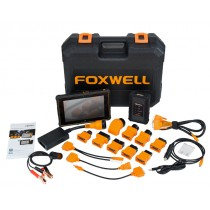 NEXT GENERATION PROFESSIONAL DIAGNOSTIC SYSTEM FROM FOXWELL