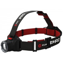 ELWIS H2-R RECHARGEABLE LED HEAD TORCH 700H2RB