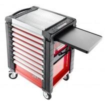 FOLDING SIDE SHELF FOR FACOM JET / CHRONO TOOL BOX RANGES