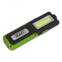 RECHARGEABLE INSPECTION LAMP / POWER BANK FROM SEALEY