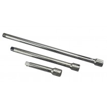 "1/2"" DR EXTENSION BAR 250MM LONG BRITOOL HALLMARK LE250"