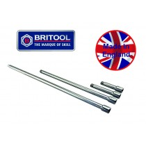"3/8"" DR EXTENSION BAR 300MM LONG FROM BRITOOL HALLMARK ME300"