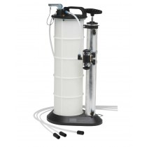 AUTOMOTIVE MANUAL FLUID EXTRACTOR & DISPENSOR FROM MITYVAC IN THE USA
