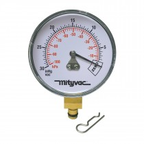REPLACEMENT GUAGE FOR MITYVAC SELECTLINE MV8010